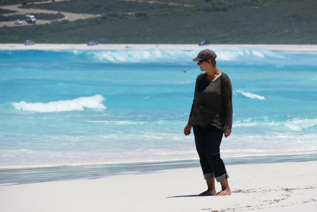 Australia, Lucky Bay @ Cape Le Grand NP